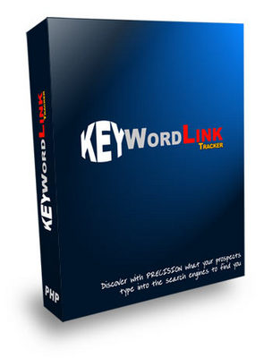 Product picture KeyWord Link Tracker